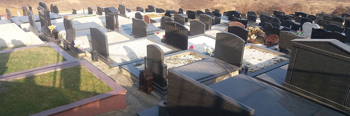 Гробља Чукарица